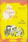 the tiger wife